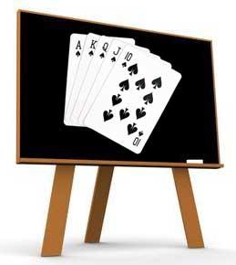 Pokerschule Online Video